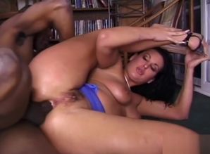 Insane adult video Multiracial supreme..