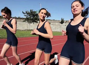 Super-cute track Runners gets to munch..