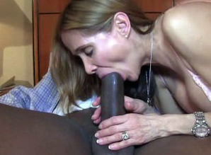 Torrid milky wifey gets a Big black..