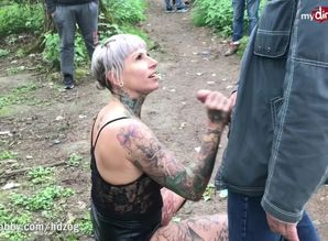 MyDirtyHobby - Mature German publicly..