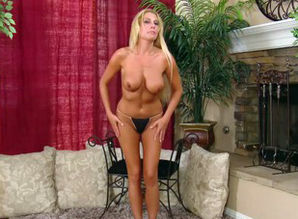 KarupsOW - Huge-chested Milf Jennifer..