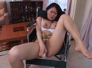 Miki Sato Mature Asian model is..