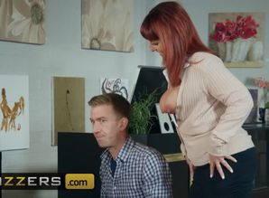 Brazzers Cougars Like it Fat Boyfriend..