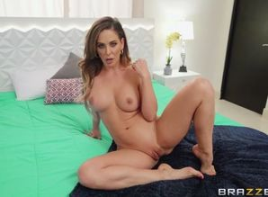Cherie deville can treat your meaty..