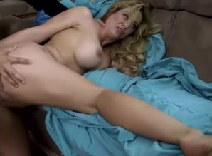 Son-in-law MAKES HER TO Stretched HER..