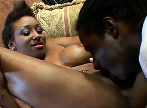 Shi Reeves is a handsome ebony sex..