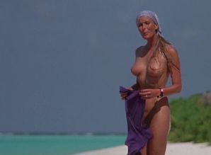 Bo Derek - Enormously Bare And Steamy..