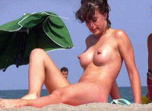 Naturist Beach Hidden cam HD Spy Vid..